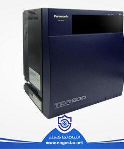 دستگاه سانترال پاناسونیک KX-TDA600
