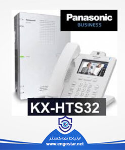 سانترال پاناسونیک hts32