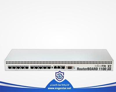 روتر میکروتیک RB1100AHx2