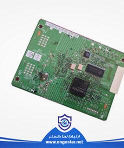 کارت DSP ویپ پاناسونیک KX-TDE0111 64CH