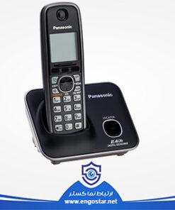 گوشی تلفن بیسیم پاناسونیک KX-TG3711BX