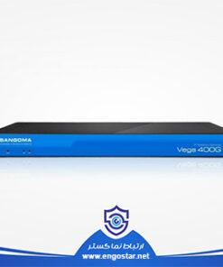 گیت وی ویپ سنگوما Vega 400G-4NG-120