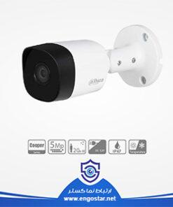 دوربین مداربسته HDCVI بولت داهوا DH-HAC-B2A51P