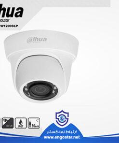 دوربین مداربسته HDCVI دام داهوا HAC-HDW1200SLP
